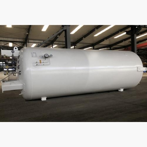 立式液化天然气低温储罐
